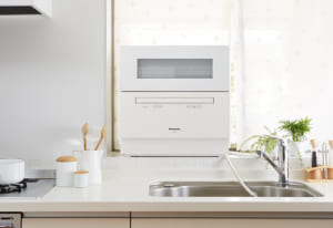 パナソニック食器洗い乾燥機