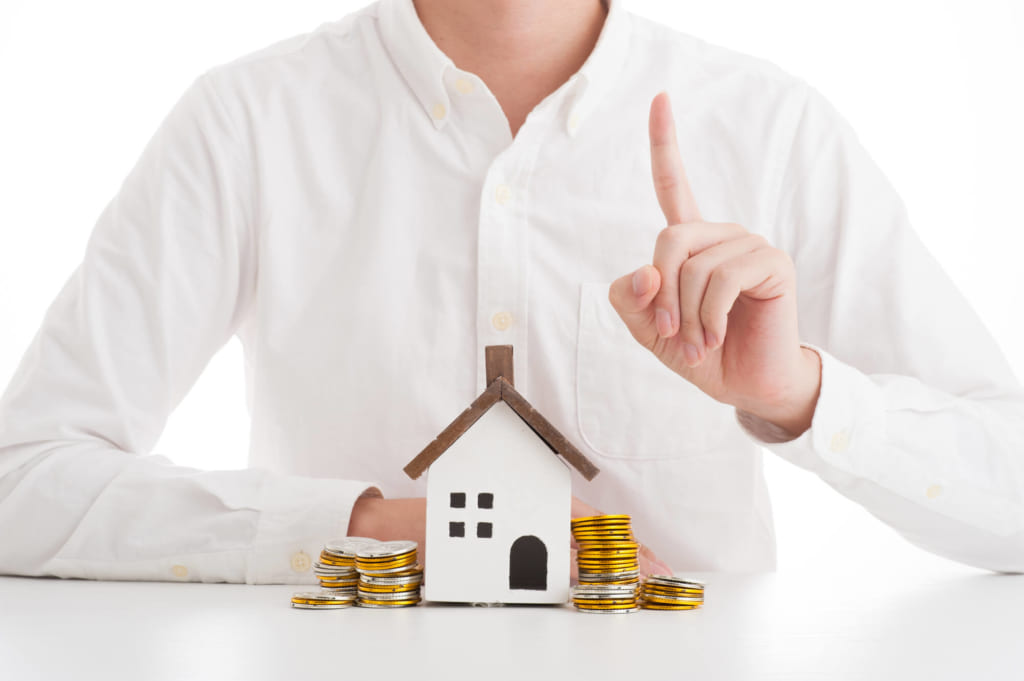 住宅と立ち退き料