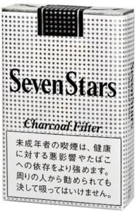 セブンスターは500円で購入することができます。タバコならではの独特の苦みが感じられ、深い味わいを感じられるため「セブンスターを吸うと他に変えられない」という人もいるほど、ファンには愛されています。