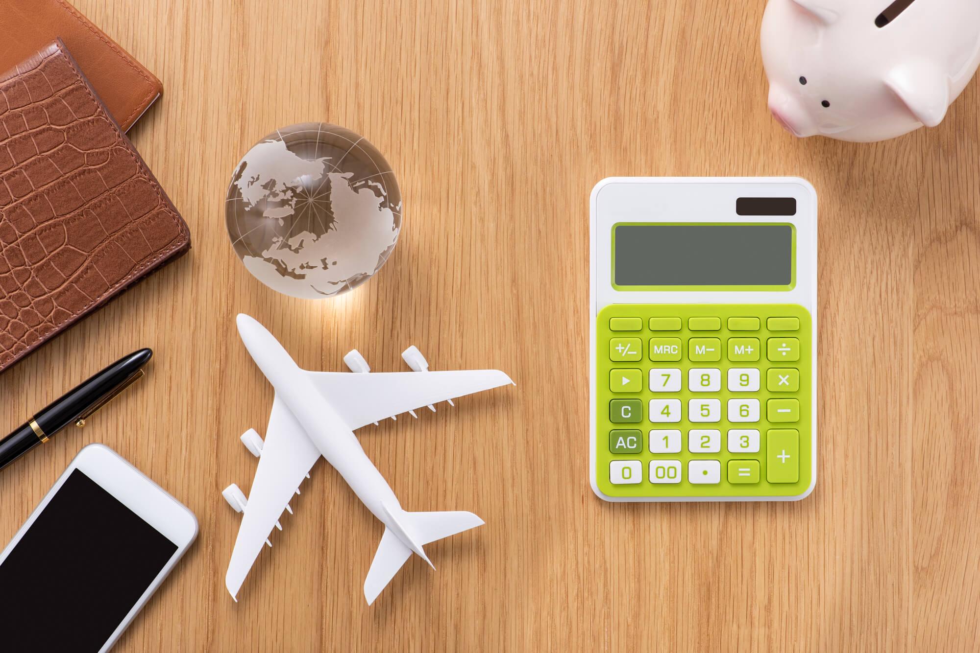 アメリカ留学の費用を節約するコツ